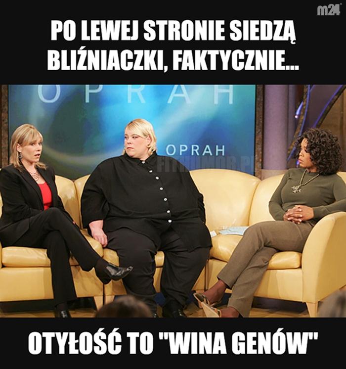 Ta pieprz*na genetyka...