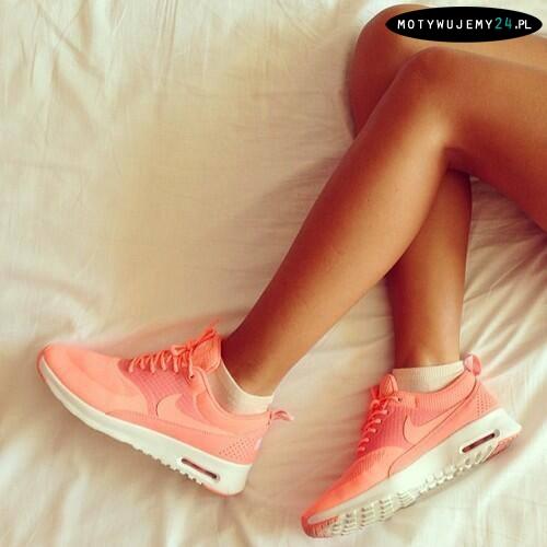 ładne damskie buty do biegania!