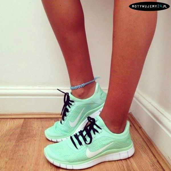 świetne damskie buty do biegania