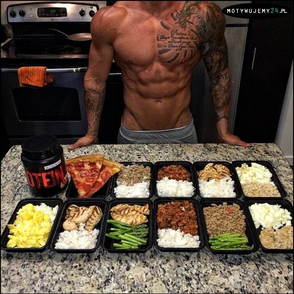 A Ty jak dbasz o swoją dietę?