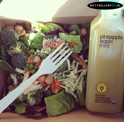 No diet no abs...