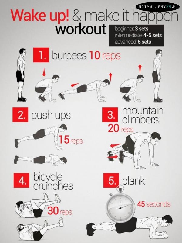Infographic tutorial illustrator beginners workout