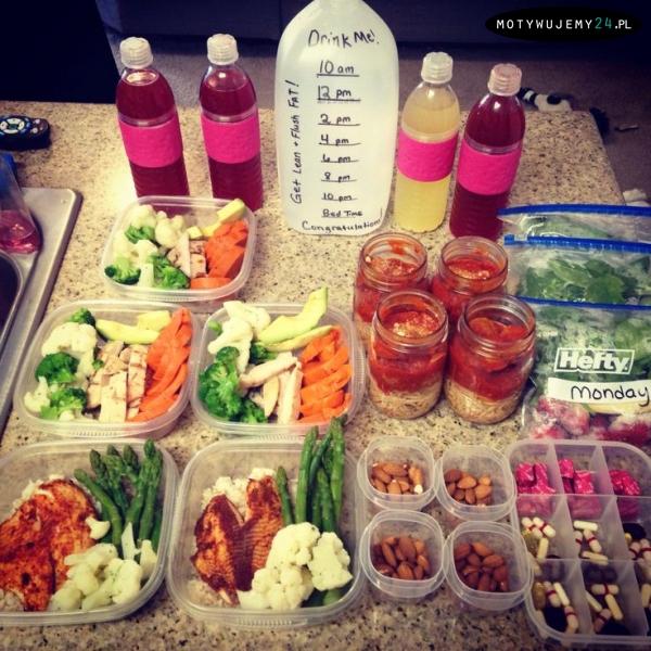 zdrowa dieta to podstawa!