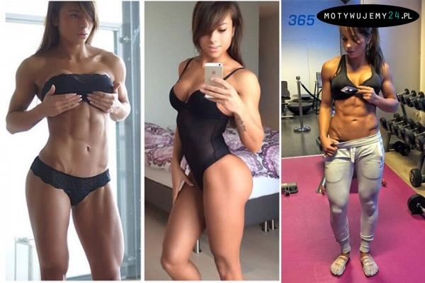 Fitness inspiracje