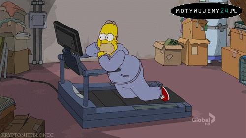 Oszukując na treningu, oszukujesz samego siebie!