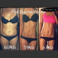 Nie sugeruj się wagą