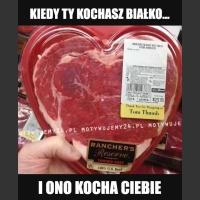 To jest miłość...