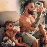 Jaki ojciec, taki syn...